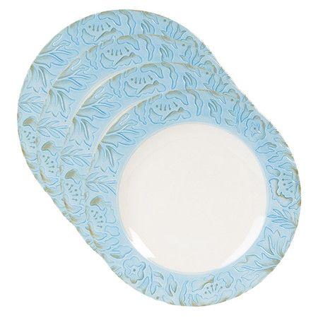 Gabrielle Dinner Plate at Joss & Main