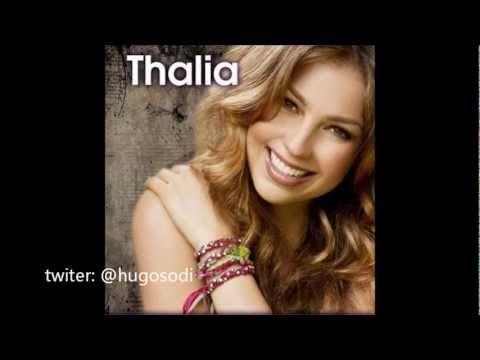 Tony Bennett duet with Thalia - The Way You Look Tonight ft  Thalia