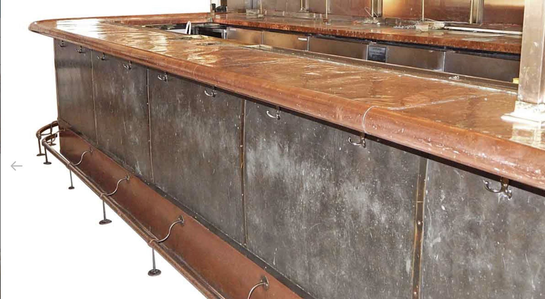 Pin On Bar Fronts