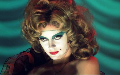 Susan Sarandon as Janet #rockyhorrorpictureshow | Movie ...