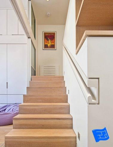 Staircase Design Ideas Staircase Design Stairs Design Wall Mounted Handrail