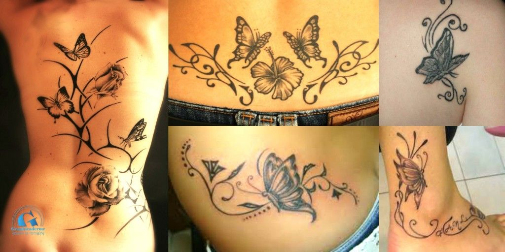 tatouage arabesque papillon tatouages pinterest tatouage arabesque arabesque et papillon. Black Bedroom Furniture Sets. Home Design Ideas