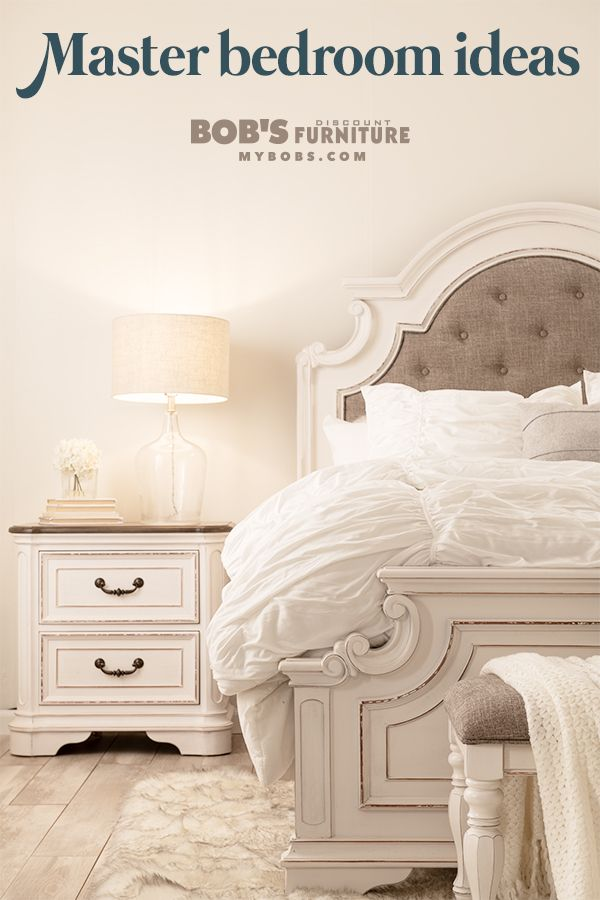 """""""This Bedroom Set Looks Beautiful, Is Solid And Has"""