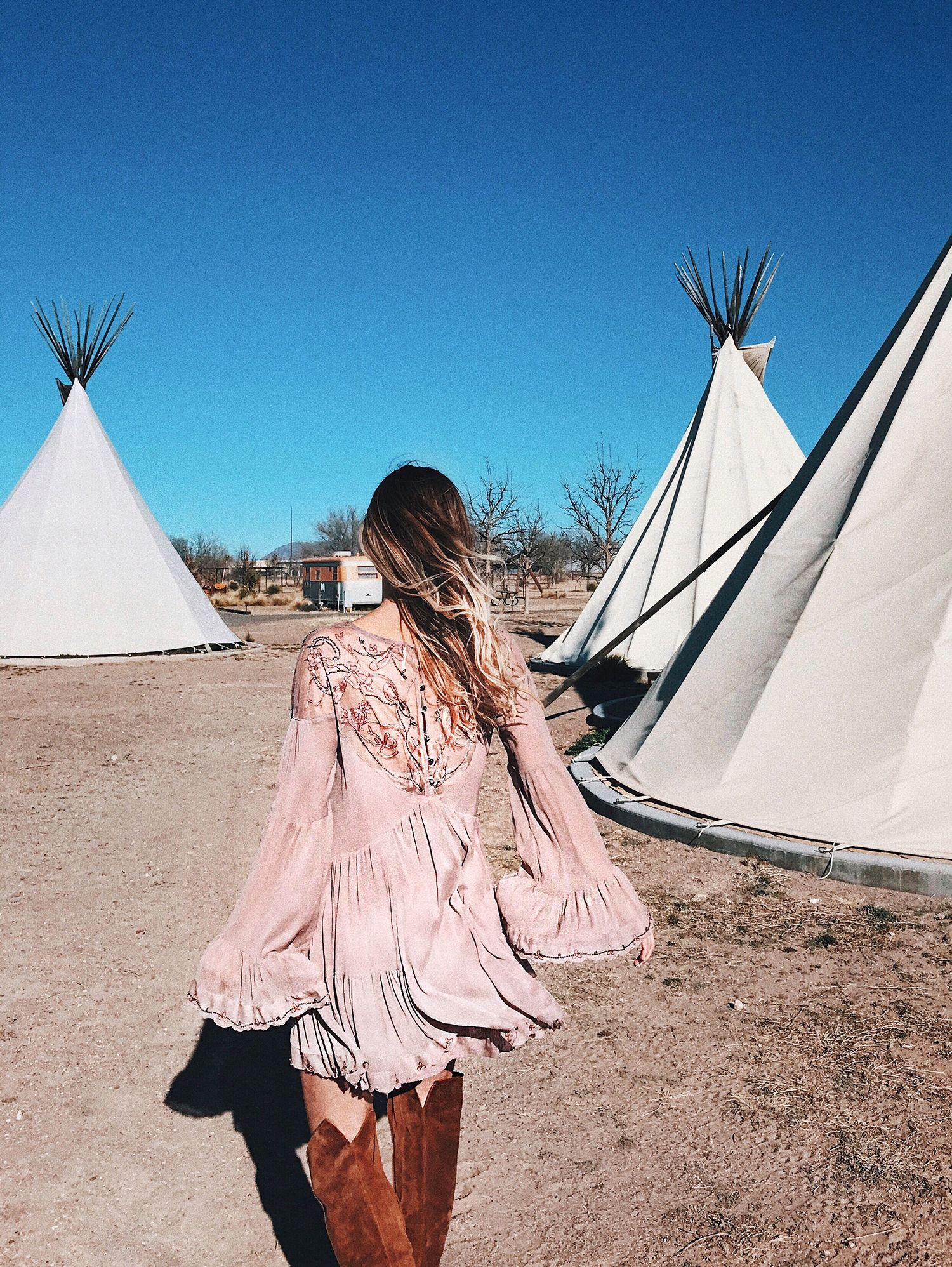 Road Trip To Marfa, TX Travel Diary / LivvyLand   Texas ...