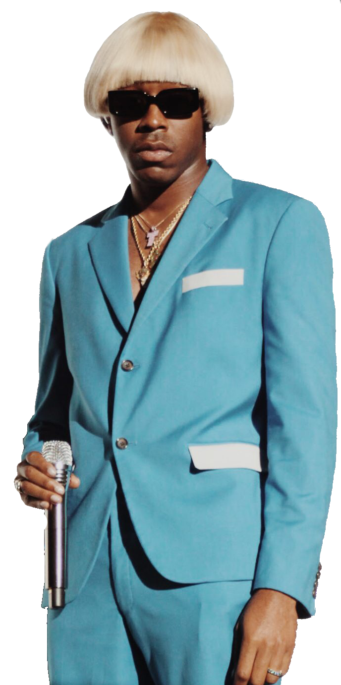 Png Tings Suit Jacket Tyler The Creator Fashion