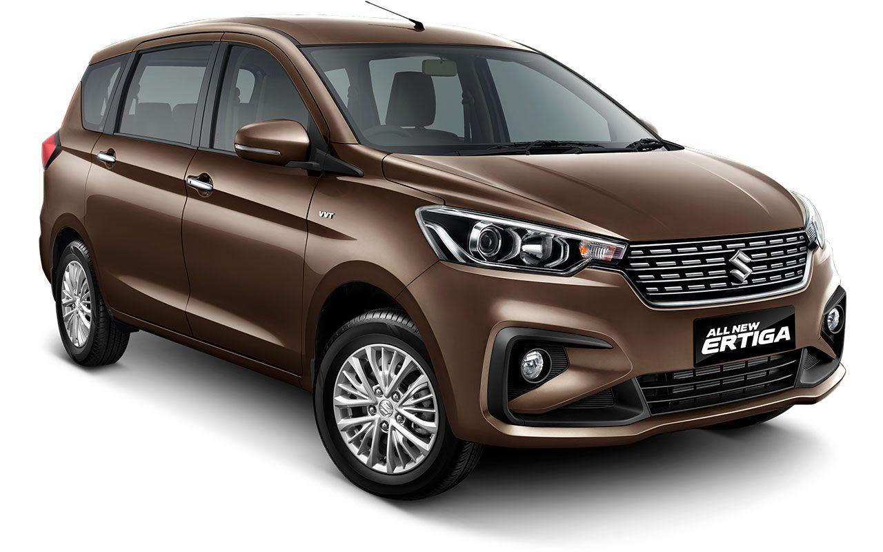 Harga Suzuki All New Ertiga Bandung Mobil Mobil Baru