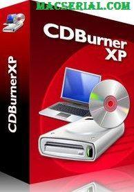 CDBurnerXP 4 5 7 Build 6521 Crack Plus Serial Key Latest