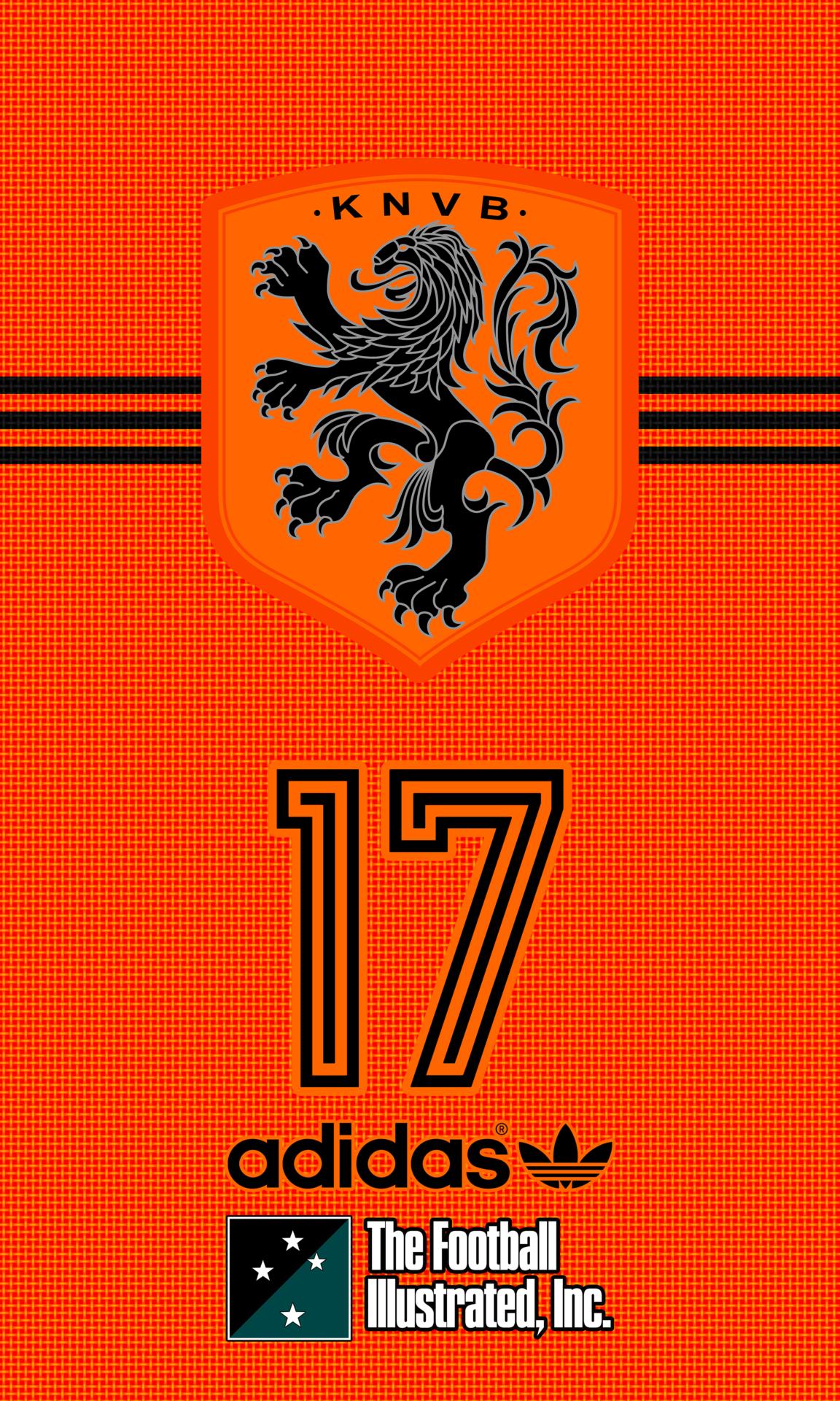 Wallpaper Selecao Da Holanda Futebol Masculino Camisas De Futebol Holanda