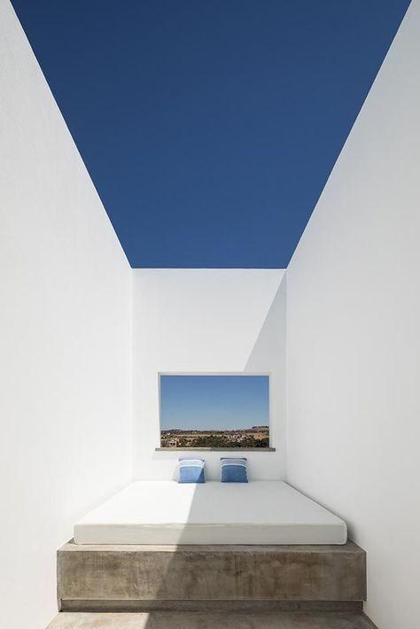 Casa azimute hotel alentejo portugal architecture pinterest interior and design also rh