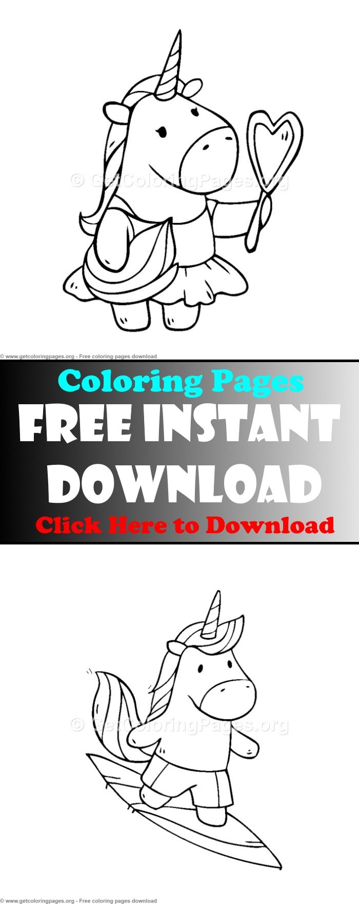 Download Is Free Unicorn Coloring Pages Cute Unicorn Coloring Pages Unicorn Coloring Pages For Ad Birthday Coloring Pages Unicorn Coloring Pages Coloring Pages