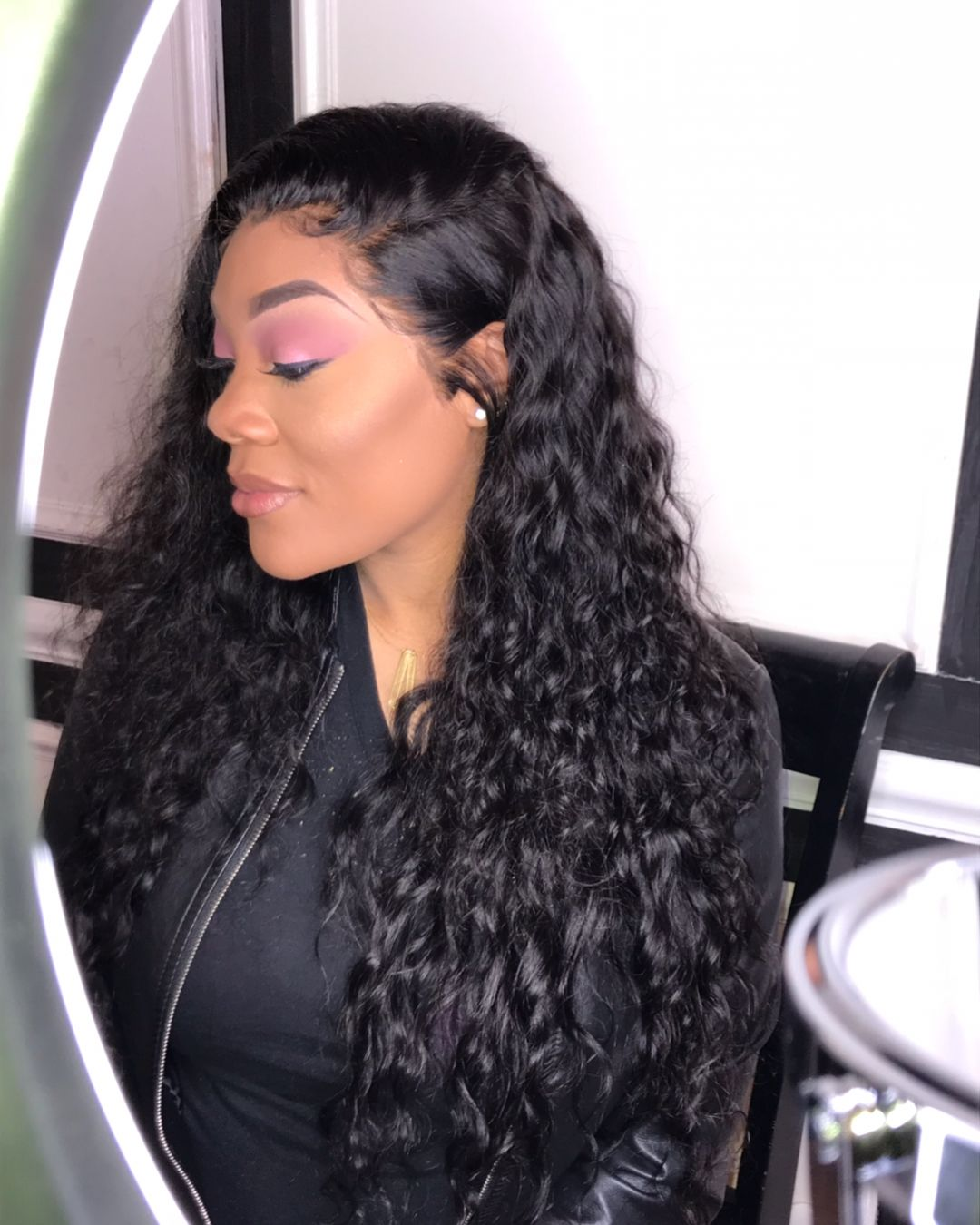 Yolissa Brazilian Loose Deep Wave Bundles With Closure 2 3 4 Pcs Human Hair Weave Bundles With Closure 4x4 Rem Weave Hairstyles Deep Wave Hairstyles Human Hair