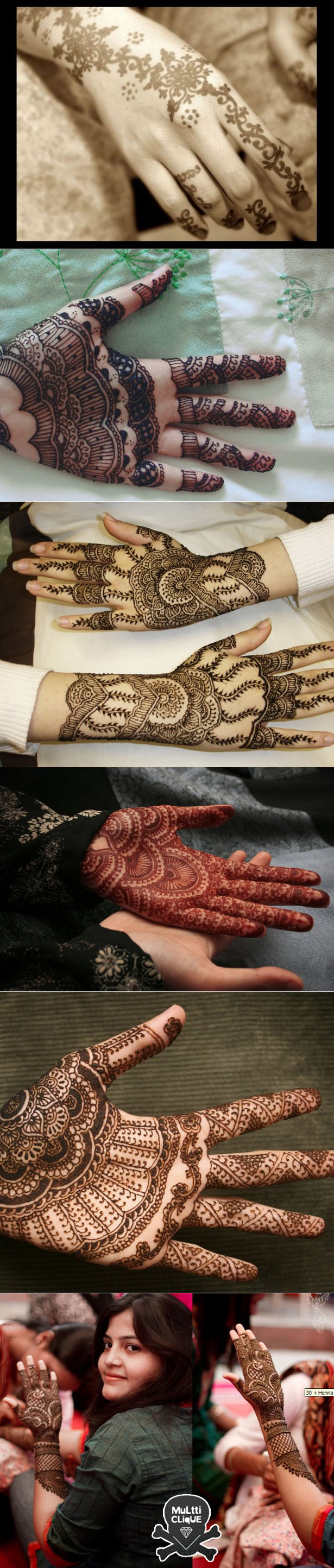1000 Images About Henna Tattos On Pinterest