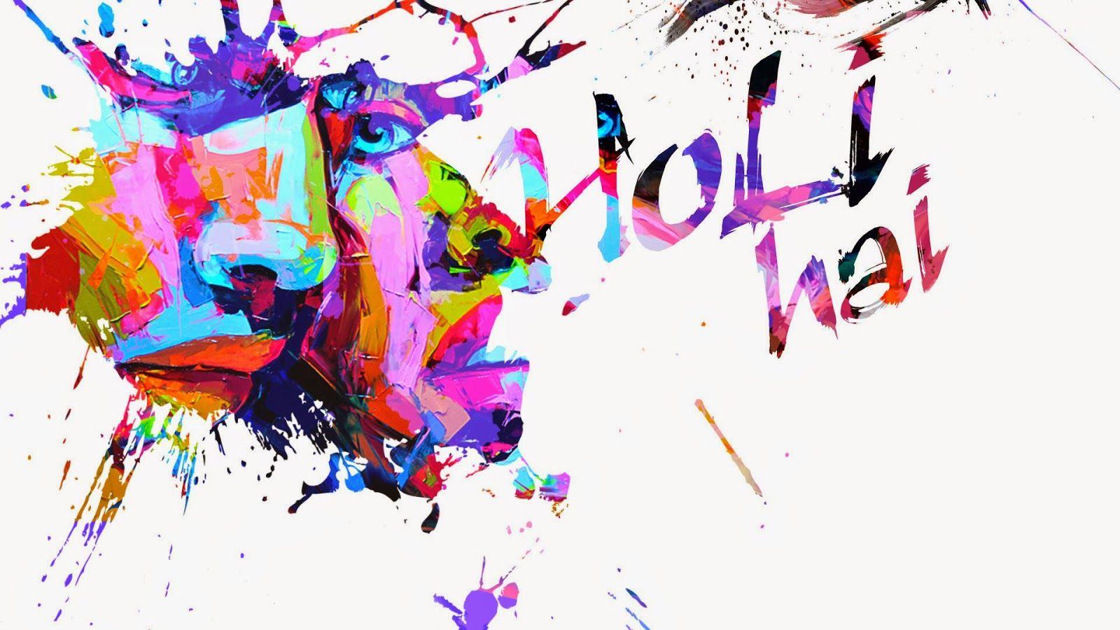 happy holi 2015 hd wallpaper, happy holi full hd wallpaper