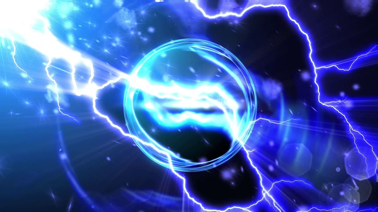 Lightning Orb 4k Special Effect For Video Editors Aavfx Neon Cool Backgrounds Wallpapers Iphone Background Images