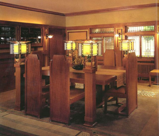 Frank lloyd wright by kathryn smith frank lloyd wright lloyd wright and interiors Frank lloyd wright the rooms interiors and decorative arts