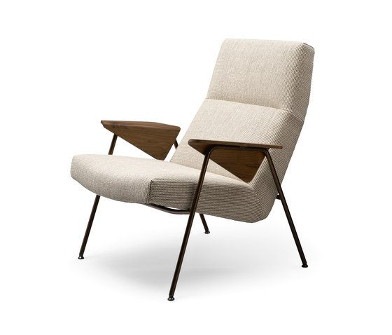 Votteler Chair by Walter Knoll | Lounge chairs | seating - lounge ...