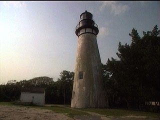 Amelia Island Light House
