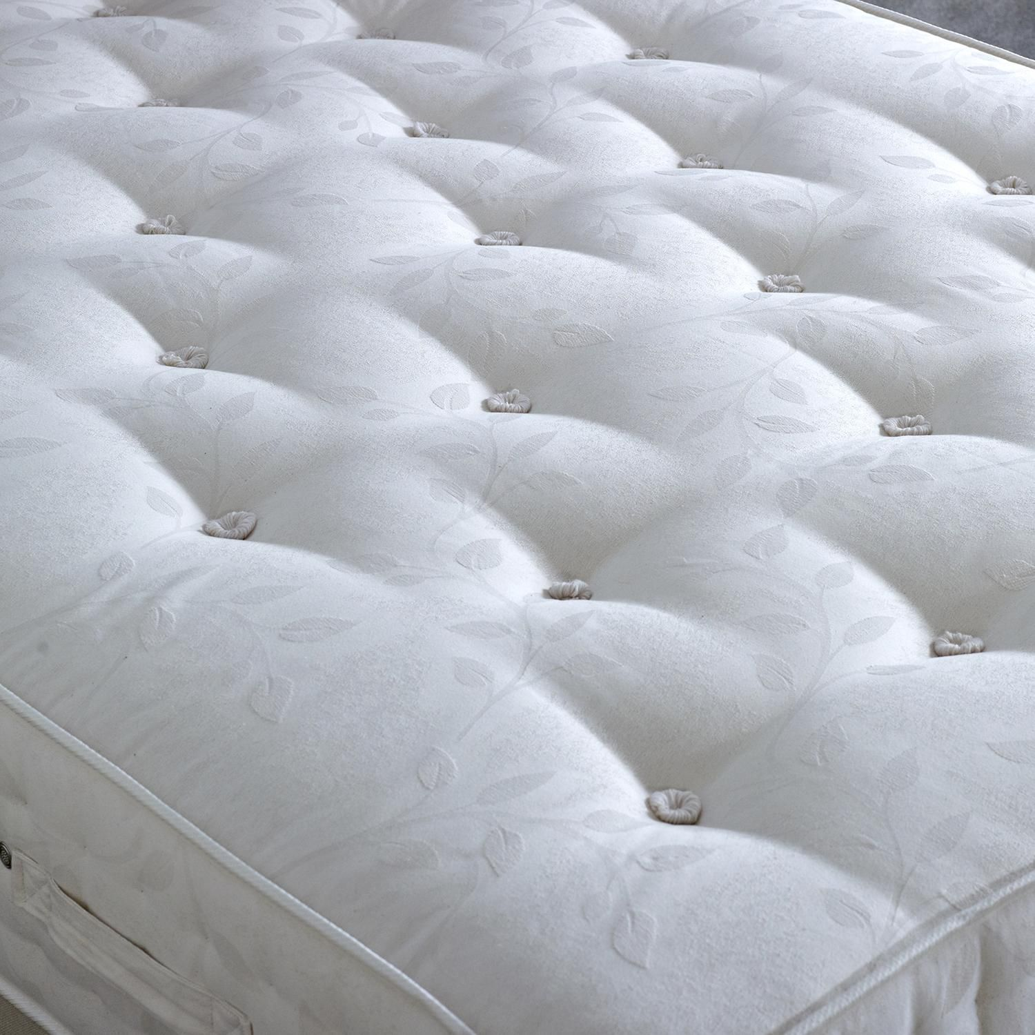 Ambassador 3000 Pocket Mattress In 2020 Mattress Mattress Brands