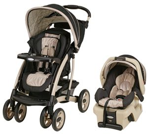 Baby Travel Systems Reviews - Car Seat Stroller Combination - Top ...