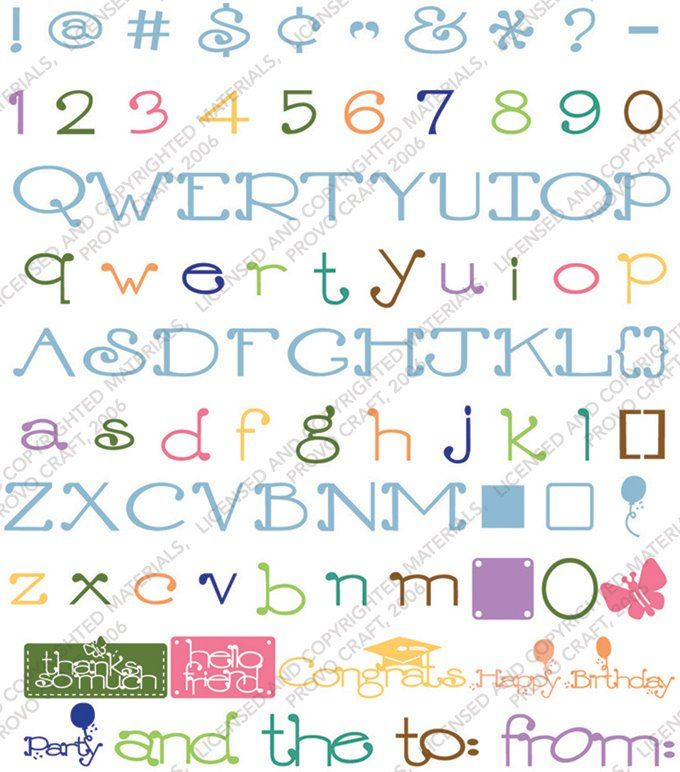 Tear drop font sample cricut pinterest cricut for Cricut craft room fonts