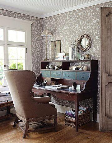 Jill Brinson Rustic and Luxurious Design