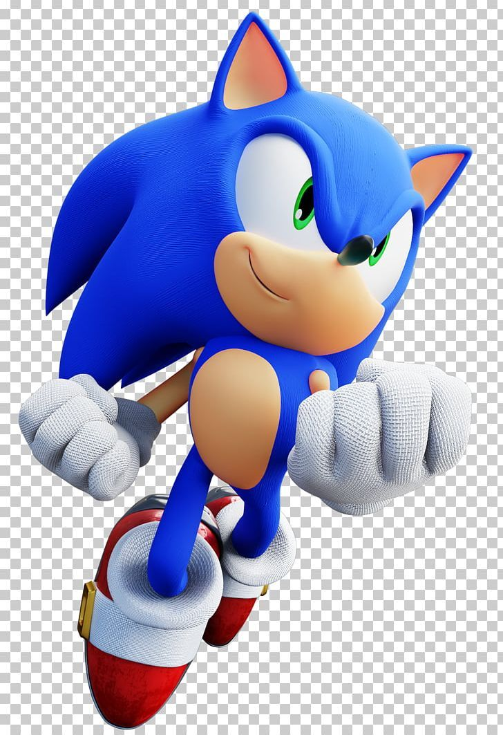 Sonic Jump Sonic The Hedgehog Sonic Forces Sonic 3d Doctor Eggman Png Action Figure Animals Cartoon Computer Wallpaper Sonic The Hedgehog Sonic Hedgehog