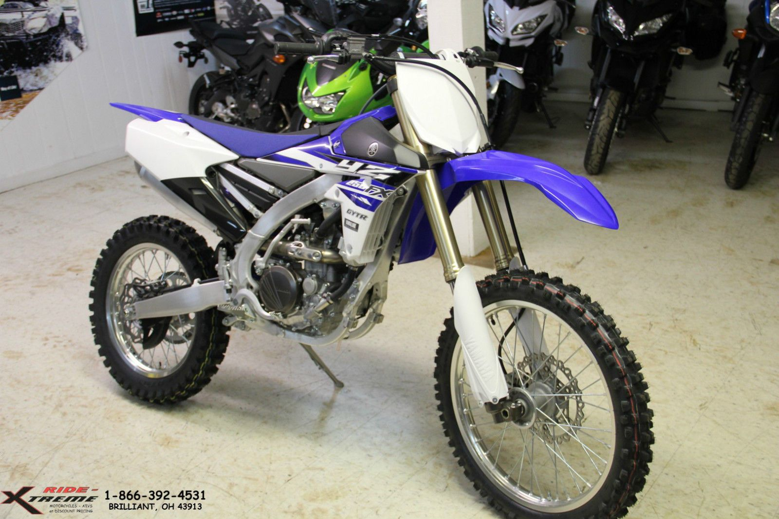 2015 Yamaha Yz250fx Dirt Bike For Sale Dirt Bikes For Sale Bike Dirt Bike