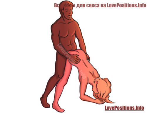 How to do the eiffel tower sex position