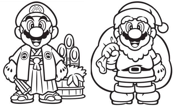 子供のキャラクター塗り絵を無料で印刷できるサイト6つ Eテレ マリオ ドーラ等 おにぎりフェイス Com 2020 キャラクター 塗り絵 塗り絵 クロスステッチ 図案