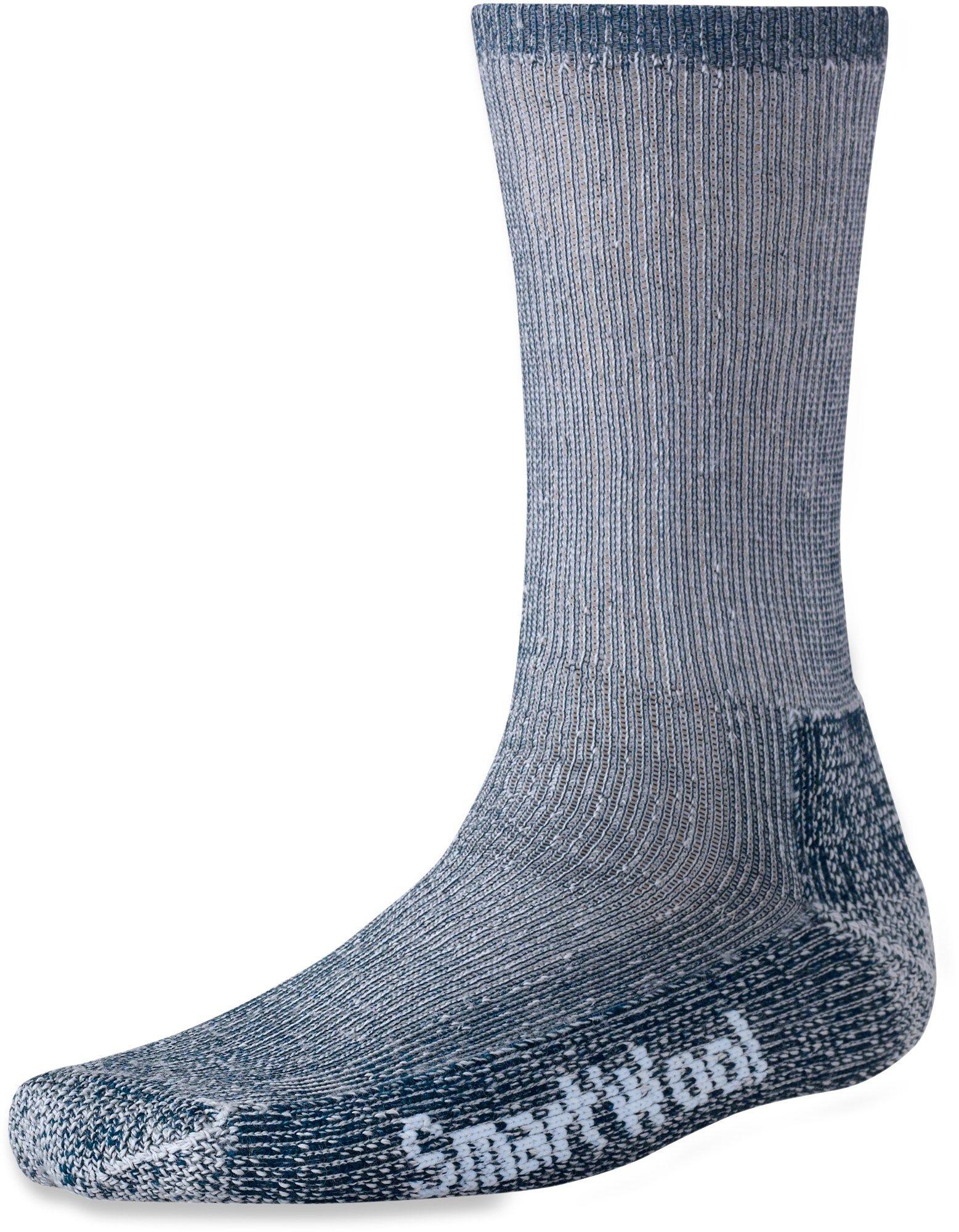 Grey All Sizes Smartwool Trekking Heavy Crew Mens Underwear Walking Socks