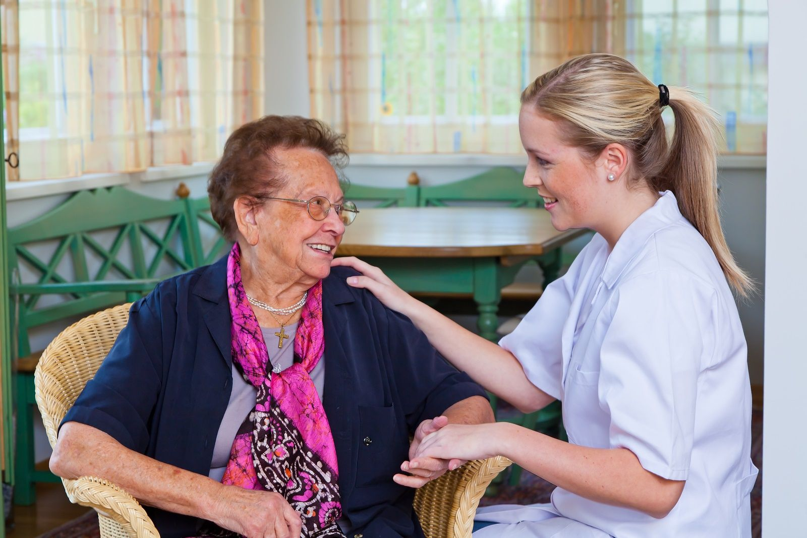 How assisted living can improve quality of life with