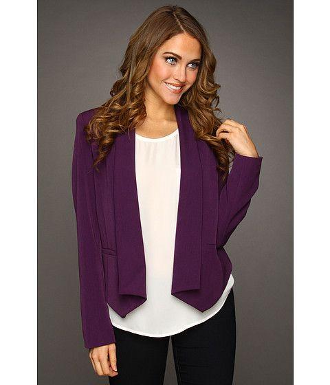 Brigitte Bailey Mantra Blazer Clothes For Women Free Clothes Blazer