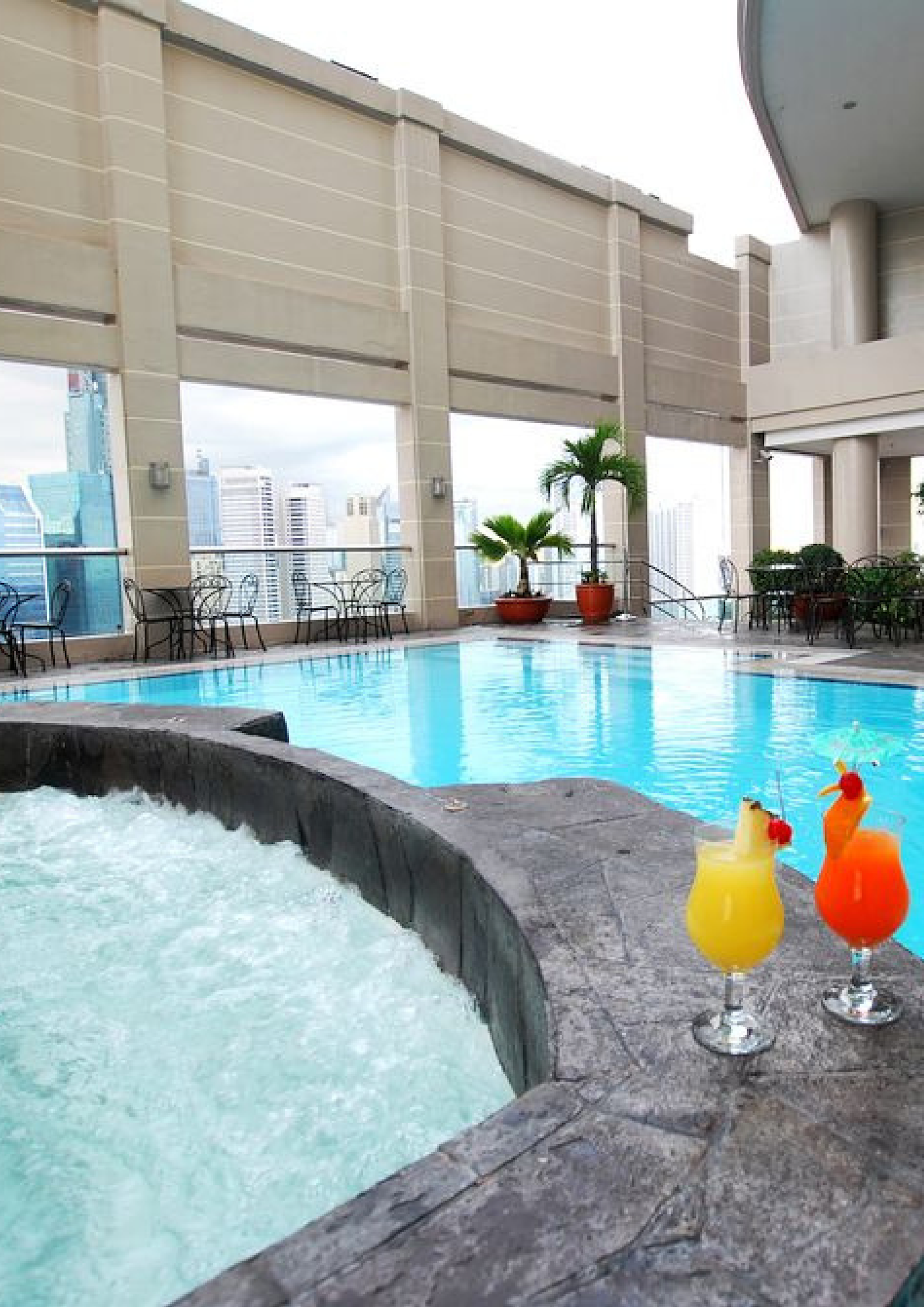 CITY GARDEN HOTEL MAKATI is the hotel you need to discover