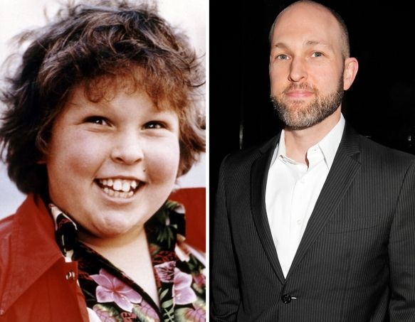 an analysis of the movie the goonies Aside from the goonies, sean astin is best known for his role as  he worked as  the stunt rigger on the first x-men film - which, funnily enough,.