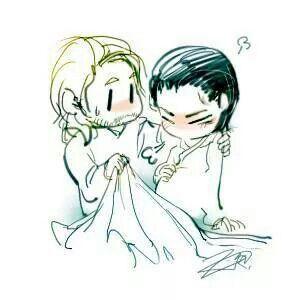 Kinda Loki!pregnant series