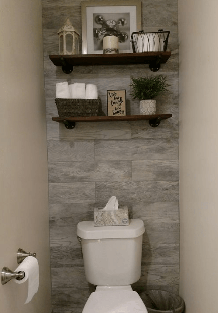 20+ Cheap But Awesome Bathroom Decoration Ideas