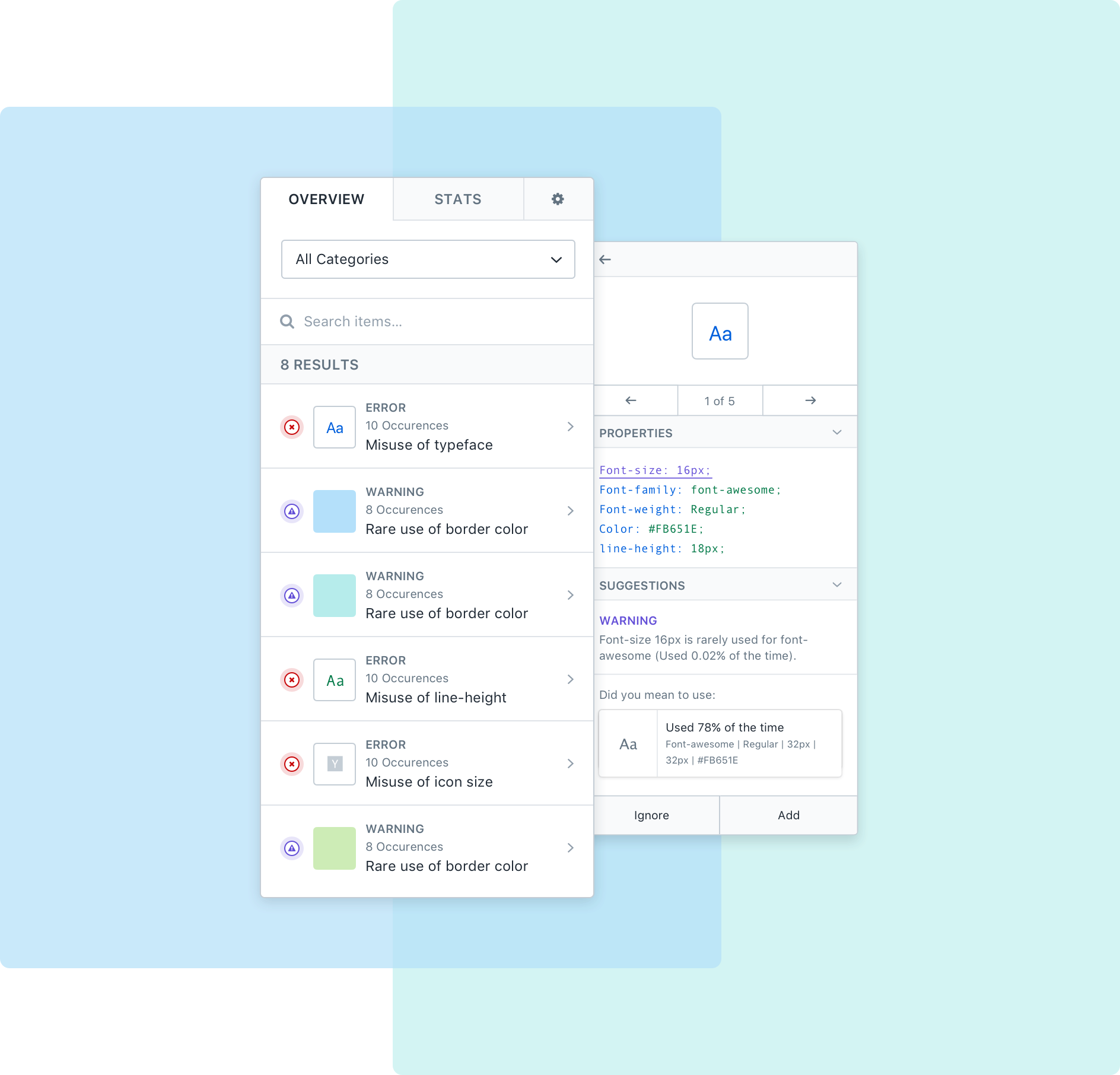 Roller Is A Sketch Plugin To Help You Find And Fix Inconsistencies In Design Projects The Creator Calls Is Spellcheck For Sket Coding Apps Roller Tool Design