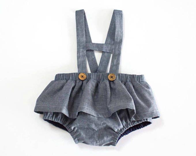 Baby Romper Pattern PDF Sewing Pattern – Instant download | Nähen ...