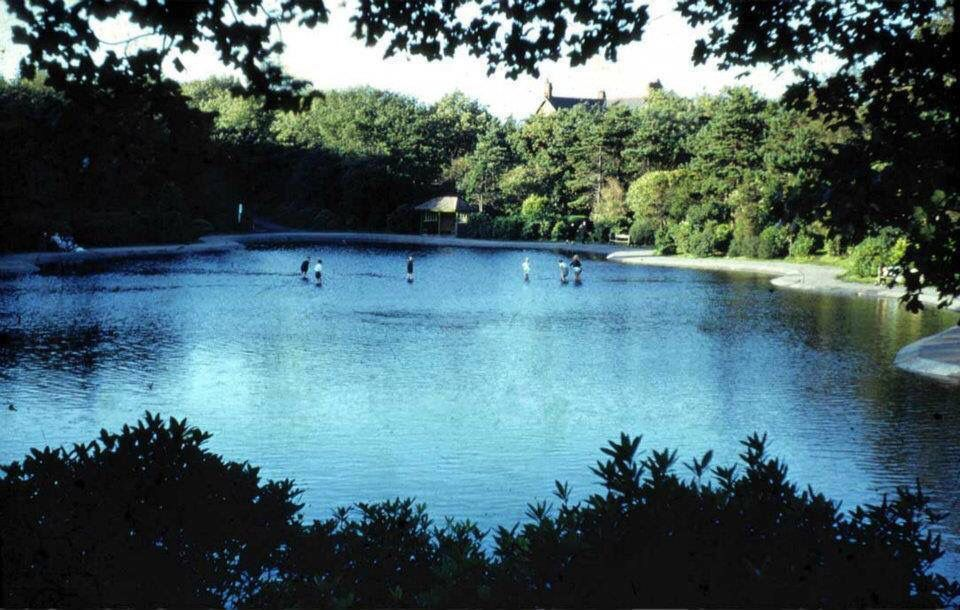 Taylor park paddle pool i love st helens pinterest st helens town fc saint helens and for East boundary road swimming pool