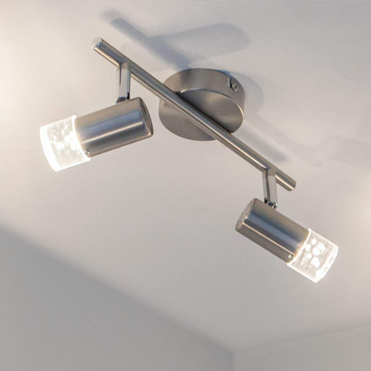 Plafonnier Moderne Led Bane Taille Taille Unique Lampe De Bureau Luminaire Plafond