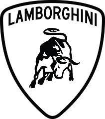 Lamborghini Logo Lamborghini Logo Car Logos Porsche Logo