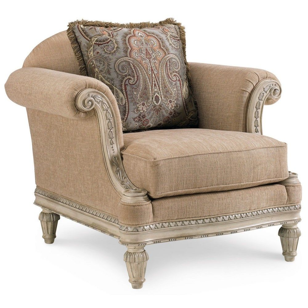Schnadig Empire II Kate Chair SN 3060 004 A