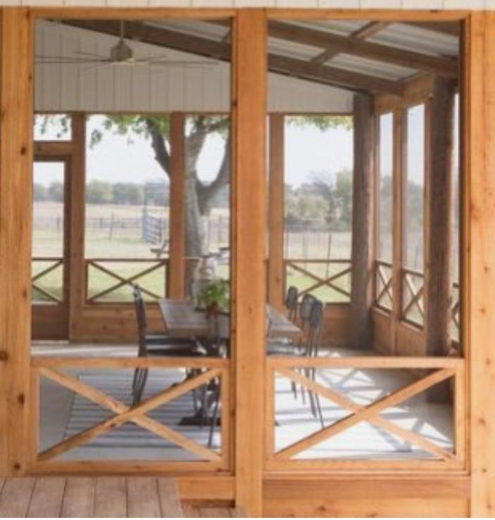 Big enough for my kids,in laws and grandkids!! | Back ... on Large Back Porch Ideas id=55763