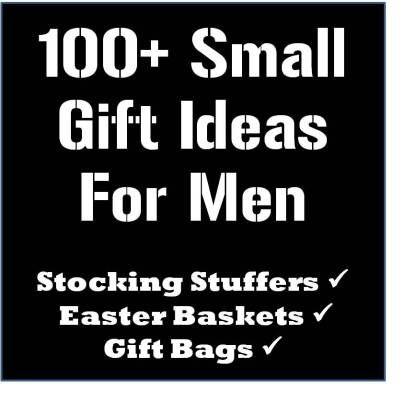 100 stocking stuffer easter basket and gift bag ideas for men 100 stocking stuffer easter basket and gift bag ideas for men thelifeoflulubelle negle Choice Image