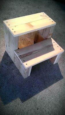 Incredible Diy Step Stool Diy In 2019 Diy Stool Diy Furniture Andrewgaddart Wooden Chair Designs For Living Room Andrewgaddartcom