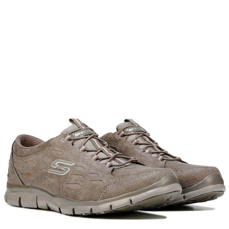Women's SIMPLY SERENE EW DKT Shoe | Skechers, Shoes, Slip on