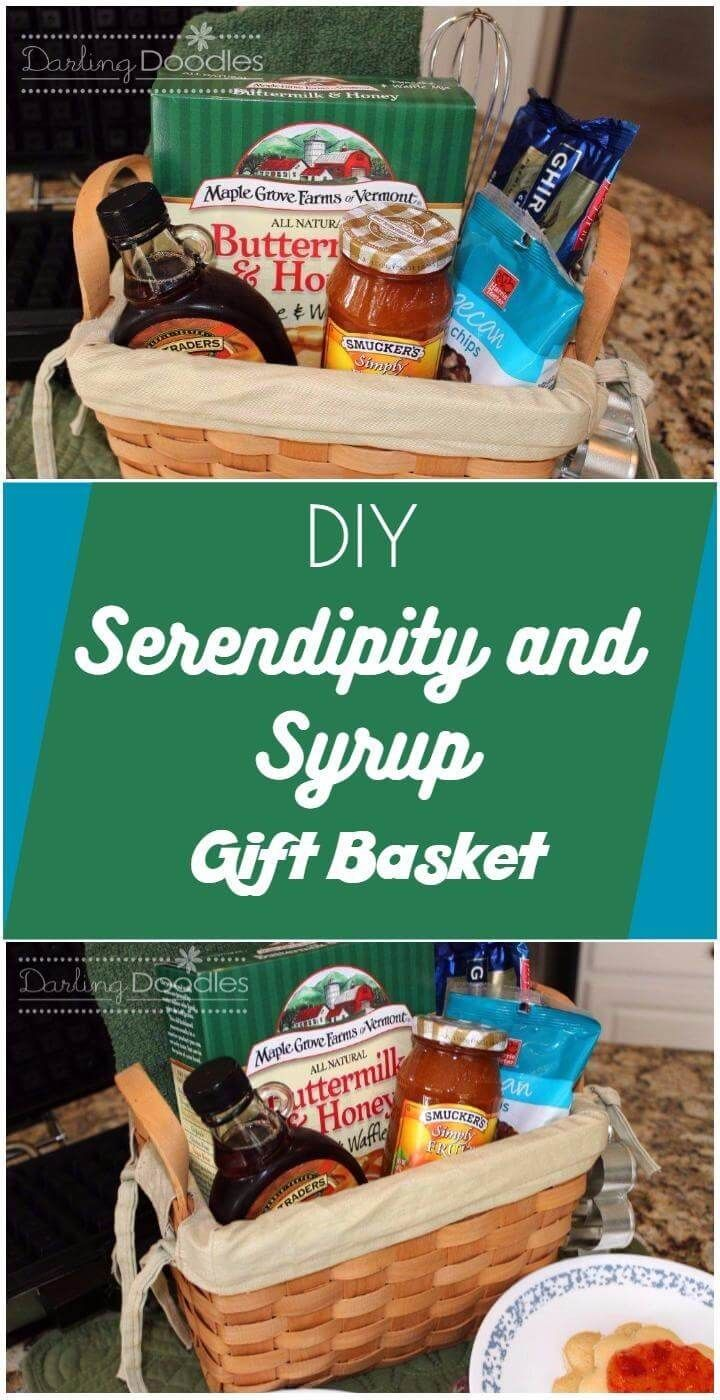 √ 39+ DIY Gift Basket Ideas | Pinterest | Basket ideas, Gift and ...