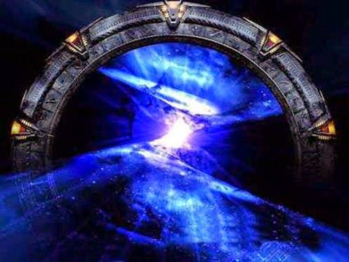 NASA: Anuncia que os Portais Magnéticos Existem