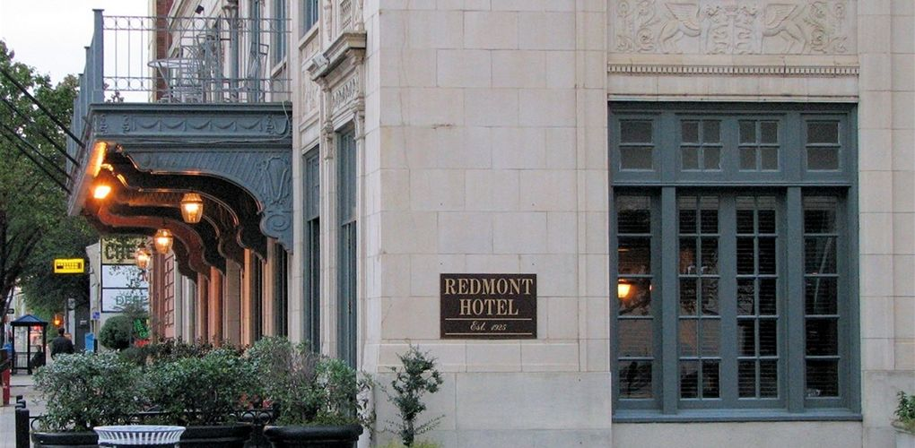 Redmont Hotel Birmingham Curio Collection By Hilton Birmingham Beautiful Hotels Birmingham Museum Of Art