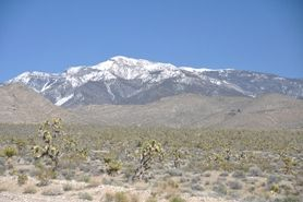 Pahrump Nevada Mount Charleston Pahrump Pahrump Nevada Nevada